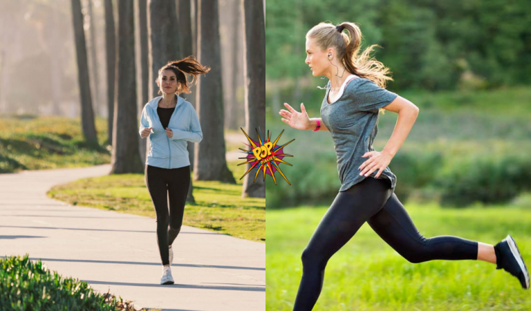 Side Effect of Running: Excessive Running is Dangerous For Women, Can Harm Health!