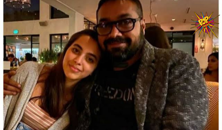 Aaliyah Kashyap's reaction to #MeToo Allegations against her father Anurag Kashyap