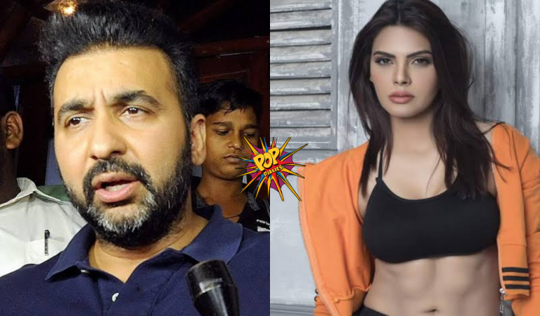 """""""I was the first one to come out,"""" Sherlyn Chopra on Raj Kundra Porno Case.."""