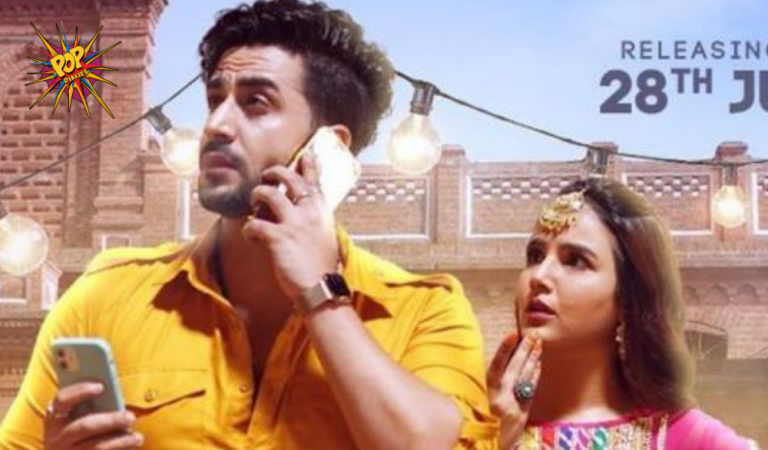 Neha Kakkar's new song 2 Phone  features Aly Goni and Jasmin Bhasin