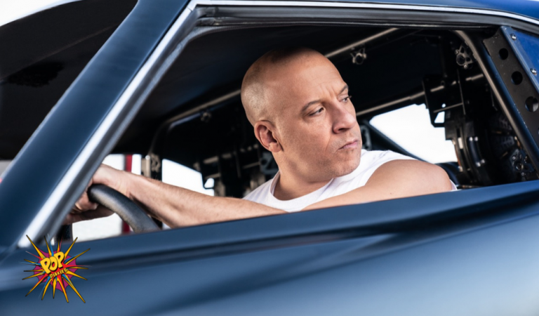 Vin Diesel explains why he thanked his brother Pablo (Paul Walker) when the Fast9 team roped in John Cena
