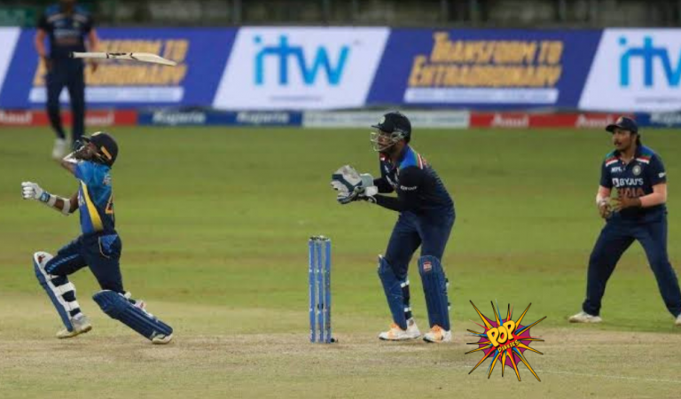 IND Vs. SL: Ind Won the Toss & Choose to Bat First, Playing XI, Preview
