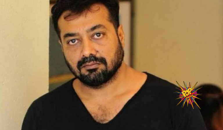 'This is the end' says Anurag Kashyap after getting a complaint against his Shortfilm in Netflix's Ghost Stories