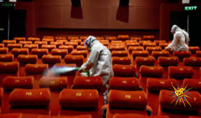 PVR Cinemas to Reopen With 100% Staff Vaccinated & New Movie Releases
