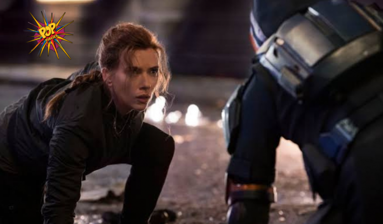 Scarlett Johansson files a lawsuit against Disney for alleged breach of contract, Read more