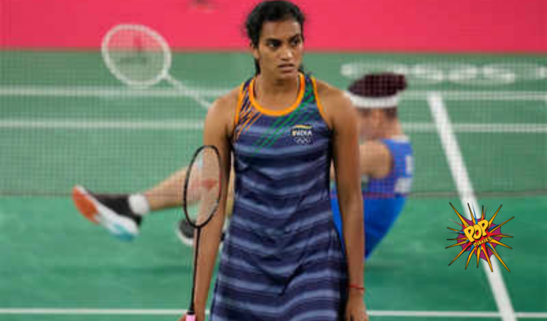 PV Sindhu loses in the Semis Against T.Y. Tai; To fight tomorrow for the Bronze Medal