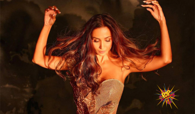 Fans call Malaika Arora 'beauty queen' after she shares her photos from Supermodel of the Year 2 promotions