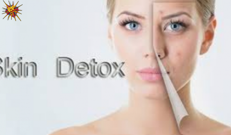 Cleanse your skin! Cleanse your personality! Top 5 Dermatologist tips on how to detox your skin!