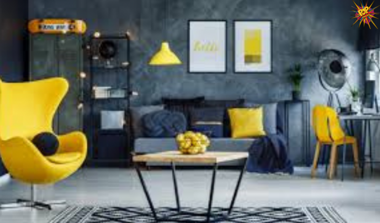 Want stylish & trendy home? Then have a peek at top 9 home decor ideas that are trending in 2021!