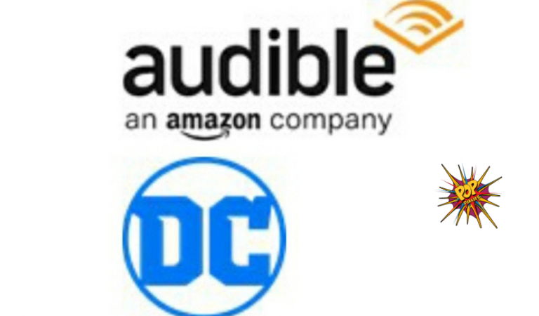 AUDIBLE AND DC ANNOUNCE PREMIERE DATE AND CAST OF<br>THE SANDMAN: ACT II