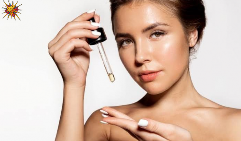 Get your desirable skin effortlessly! Top 6 facial oils for glowing skin!