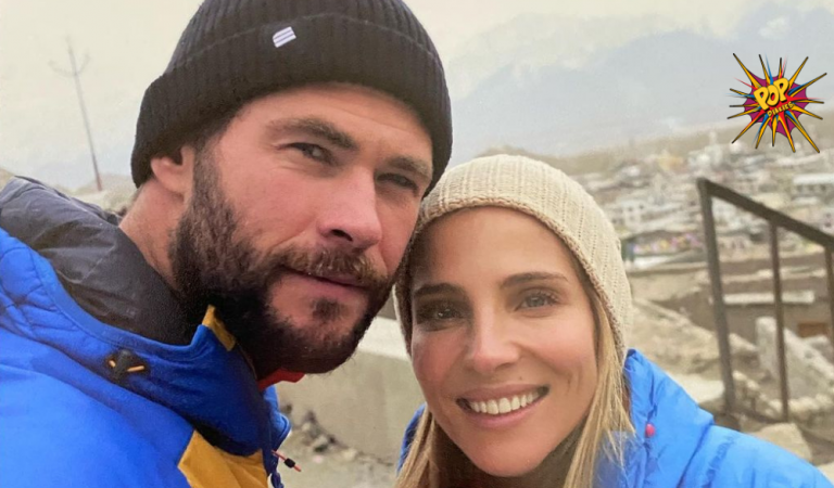 Chris Hemsworth and wife Elsa Pataky's videos featuring their daughter India prove they are goals: Read to know more
