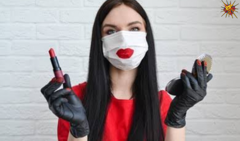 Don't compromise with your beauty in this pandemic! Top 6 mask-proof Lipsticks in 2021: