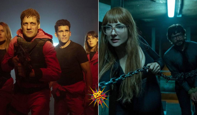 Money Heist 5 new stills: The Professor and gang's lives are on the line, fans fascinated about the trailer launch