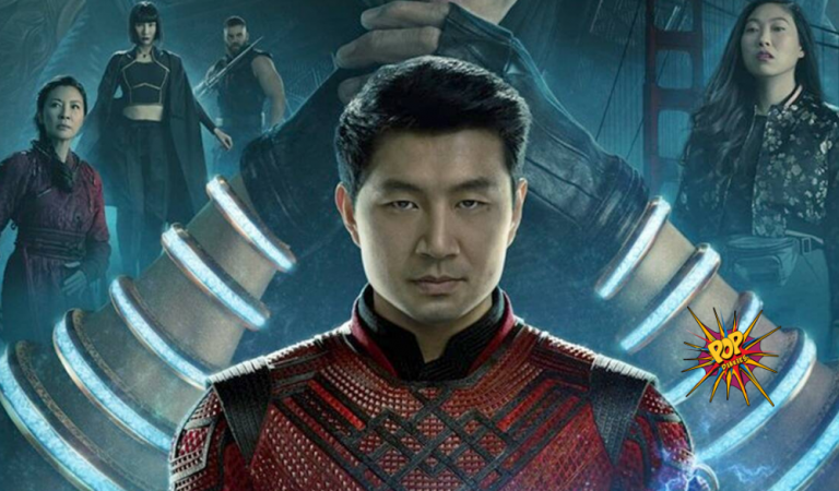 Shang-Chi featurette released: Kevin Feige remembers Iron Man and Ten Rings connection