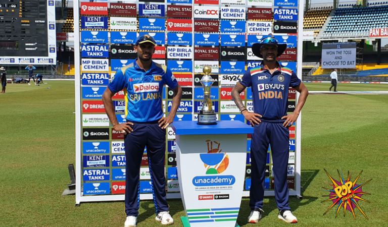 Ind vs SL, 2nd ODI: SL Won the Toss & Choose to Bat   First; Playing XI, Pitch Report and Updates