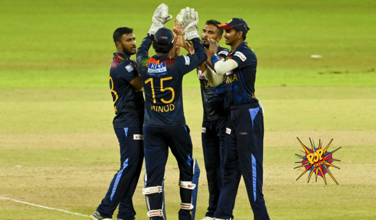 Comfortable Victory by Sri Lanka, Wins Series by 2-1, Post-match: