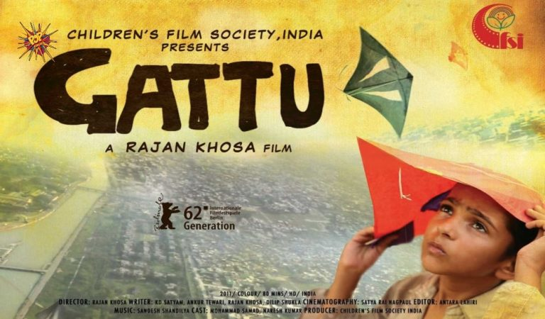 10 Years Of Gattu – An Honest Attempt With Sparkling Kite Flying Story