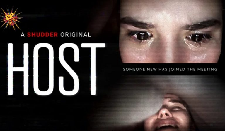 Host Movie Review – Must Watch Horror Flick To Get Over The Lockdown Blues