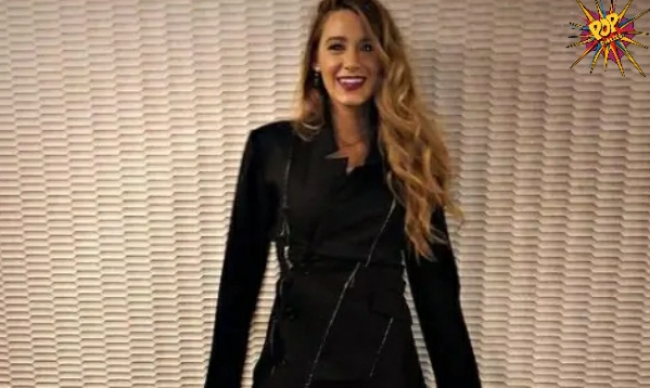 'My children were being stalked' says Blake Lively as she slams tabloid for sharing 'deceitful' pics of her daughters