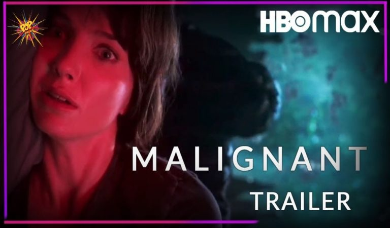Malignant Trailer – James Wan Gives A New Dimension To The Horror Genre