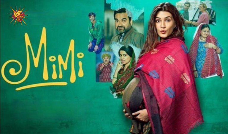 Mimi Review – Kriti Sanon Gives Career's Best Performance In This Beautiful Tale Of Motherhood
