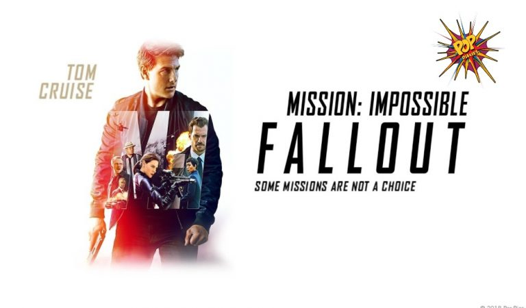 3 Years Of Mission Impossible : Fall Out – When Tom Cruise Scored His Biggest Opening In India