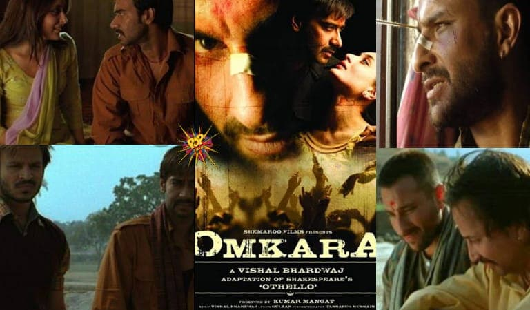 15 Years Of Omkara – 5 Reason Which Makes It An Epic Drama