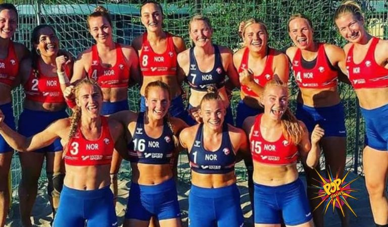 Opinion, Norway's Women Handball Team Fined for Not Wearing Bikini Bottoms, Here's why: