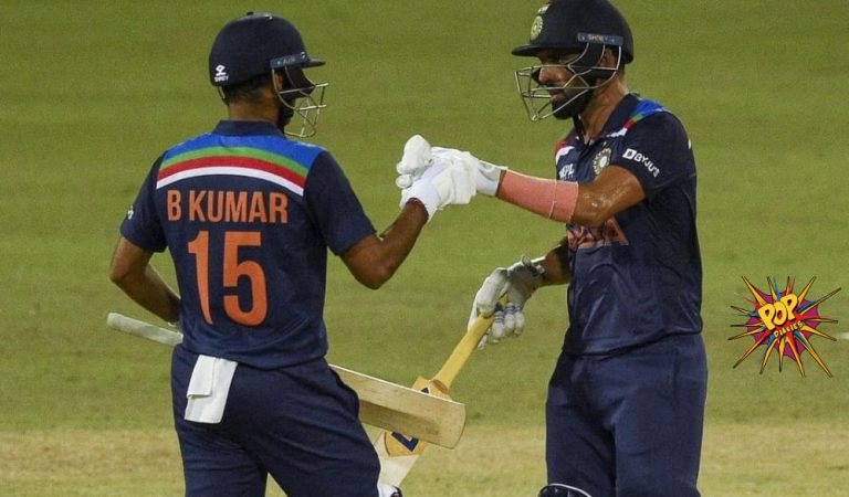 Ind vs. SL 3rd ODI: Dhawan & Co. Looking Forward to Whitewash; Preview