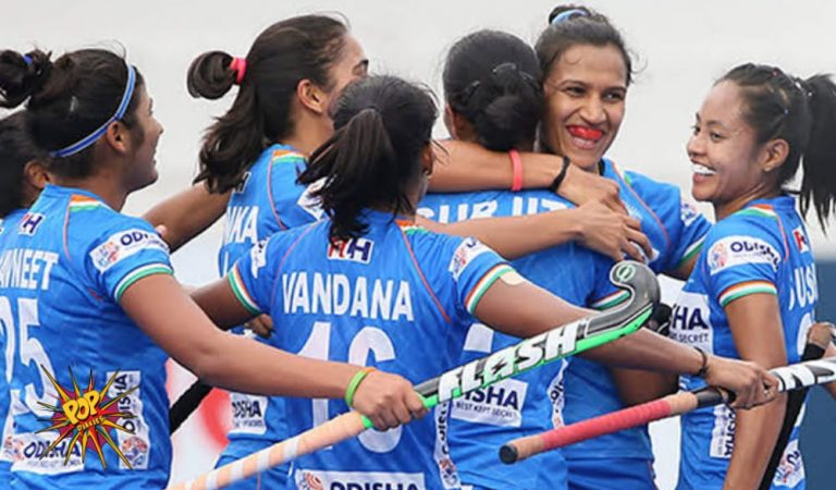 Olympics Updates: India Women's Hockey Team Takes on Germany Women in a Pool Match