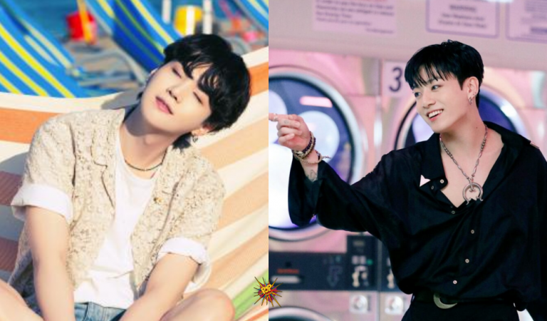 BTS's Jungkook Proves His Professionalism & His Friendship With Suga On Set
