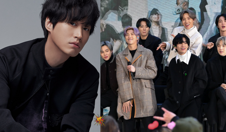 Epik High's Tablo Shares His Thoughts On How BTS And Other Younger Artists Inspires Others Artists