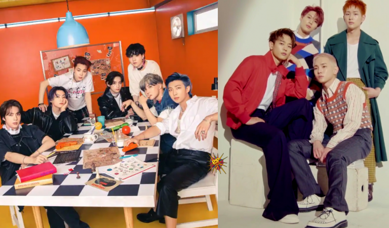 From BTS To SHInee Here Is The List of Boy Group Member Brand Reputation Rankings