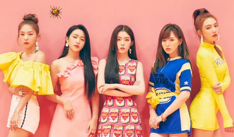 """Red Velvet Will Held A Special Live Broadcast """"Happyness"""" For 7th Debut Anniversary"""