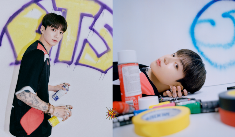 BTS's Jungkook Shares His Thoughts On Butter, How Members & ARMY Influenced Him & More, Also Gives Spoiler On His Upcoming Mixtape