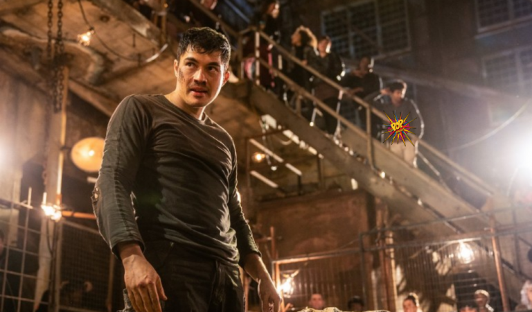 'Snake Eyes: G.I. Joe Origins' Review: Starring Henry Golding in the G.I. Joe Spin-off Movie as Sleek Ninja is quite Punchier and Eye-Catchy!