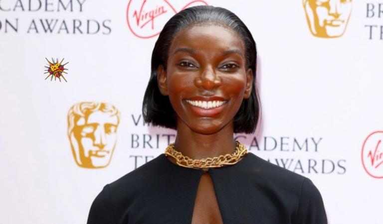 Critically Acclaimed actor Michaela Coel joins the 'Black Panther' Sequel; read to know more
