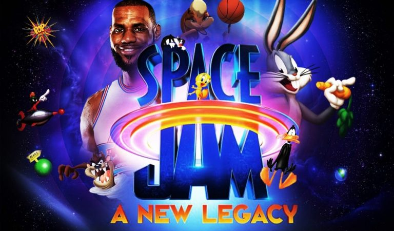 Space Jam Defeats Black Widow At The US Box Office