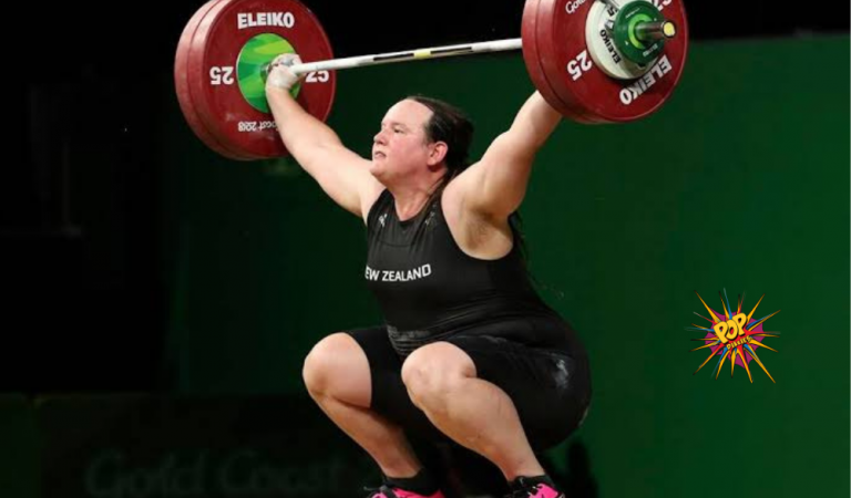 Transgender weightlifter Laurel Hubbard Creates History, Finally got to Compete at the Tokyo Olympics