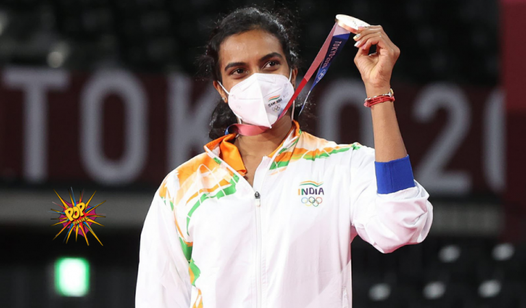 'Double Olympic Medalist' PV Sindhu Penns Letter to Supporters; Tai Tzu-Ying reveals emotional moment with Sindhu, Check Here: