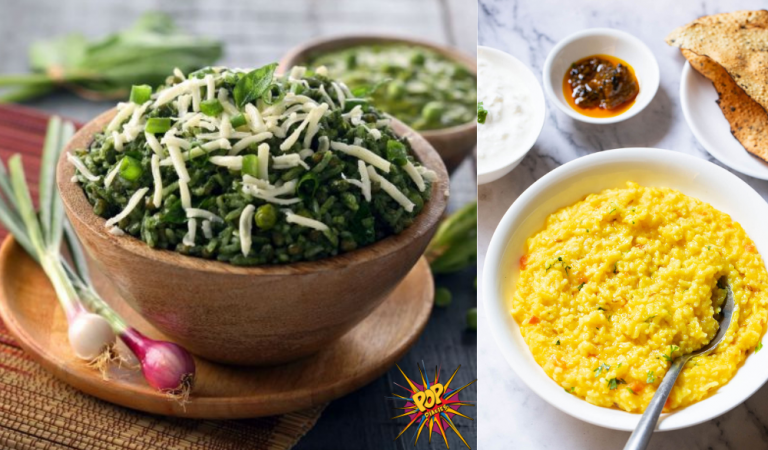 Eating Healthy Food fills your body with  Energy and Nutrients, Here are 3 Delicious and Healthy Khichdi Recipes