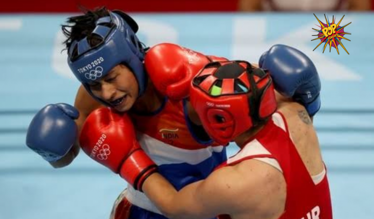 Another Milestone in Medal's Tally, Boxer Lovlina Borgohain Takes Bronze Home In Welterweight Semis
