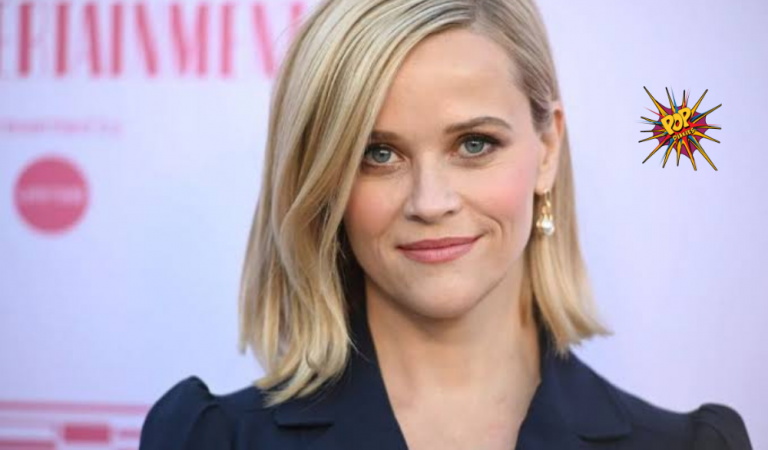 Reese Witherspoon's Hello Sunshine production house sold for $900 to a media company