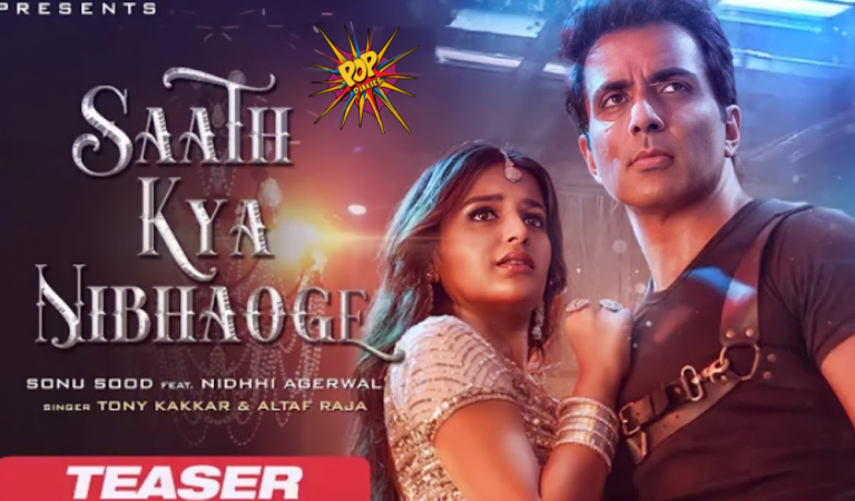 The teaser of the song of the year Saath Kya Nibhaoge all set to stir up nostalgia