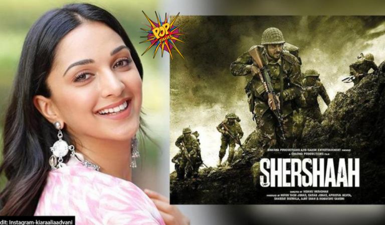 Shershaah director showers praises on Kiara Advani, compares the actress with Lady Superstar Nayanthara