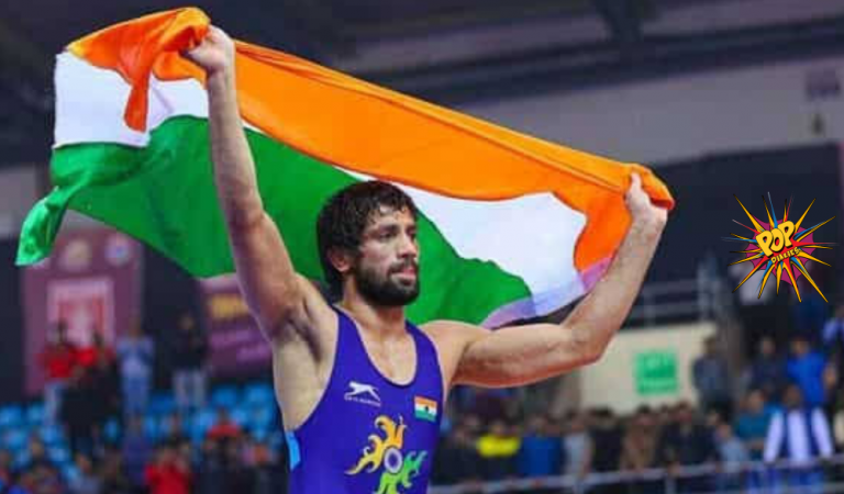 """Ravi Kumar Dahiya Wins Silver Medal in Wrestling; """"I could have done better but…"""""""
