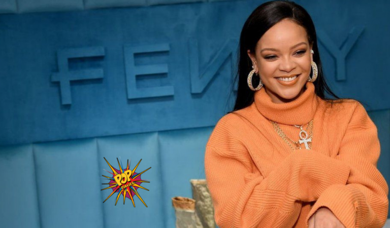 Rihanna becomes the Richest female musician in the world, details inside