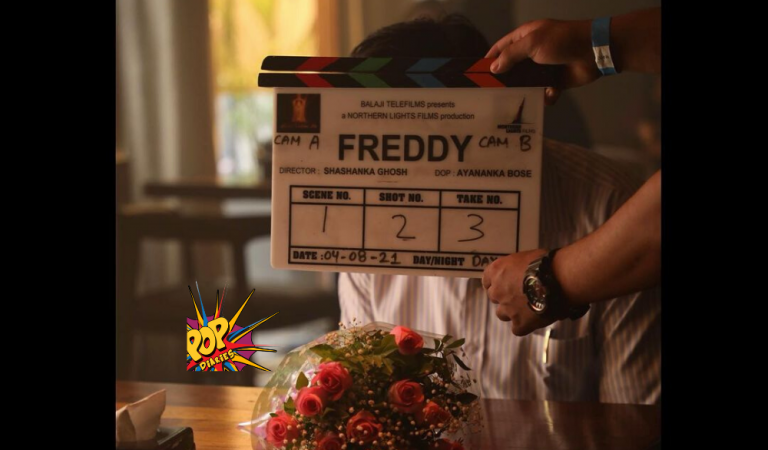 A film that's been close to my heart, long before it began: Kartik Aaryan shares excitement for Freddy