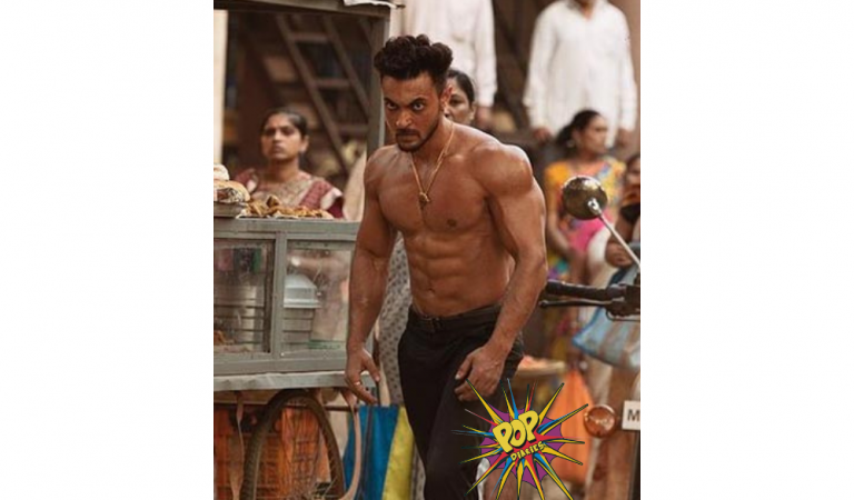 Wish our workouts felt fun too, Aayush Sharma undergoes stringent training with a smile on his face